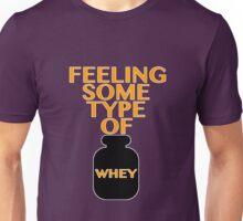 The Feeling Unisex T-Shirt