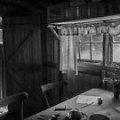 Waldheim Chalet by EveW
