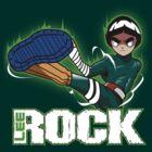 Rock Lee 2 by spikeani