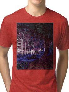 little dream trees Tri-blend T-Shirt