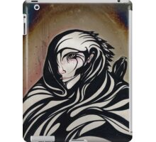 the illusionist iPad Case/Skin