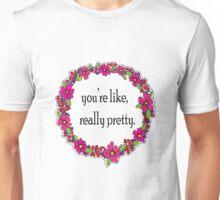 Mean Girls Valentine Unisex T-Shirt