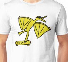Sucka Graphic T-Shirt Unisex T-Shirt