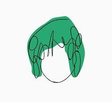 Ramona Flowers - Green Unisex T-Shirt