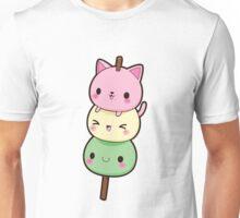 Cute Kitty Cat Totem  Unisex T-Shirt