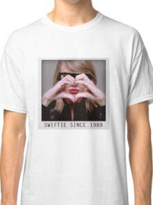 love Taylor Swift Classic T-Shirt