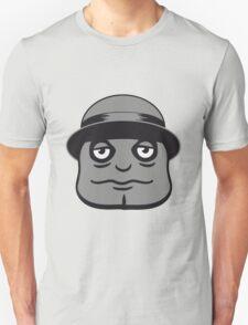 Face Hat Unisex T-Shirt