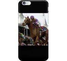 Kentucky Derby iPhone Case/Skin