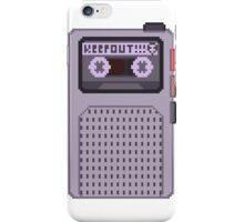 Keep out!!!!! iPhone Case/Skin