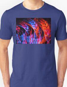 Summer Hyacinths Unisex T-Shirt