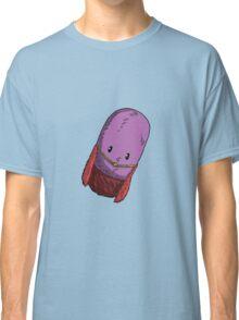 the flying purple bean... Classic T-Shirt