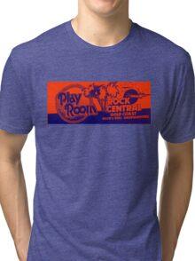 The Playroom Tri-blend T-Shirt
