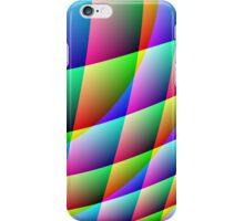 COLOUR CRAZE  iPhone Case/Skin