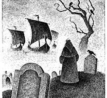 The Northmen Cometh by JELarson