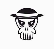 Face evil Hat totenkopf Unisex T-Shirt