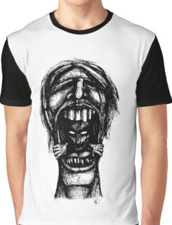 The Becoming Graphic T-Shirt