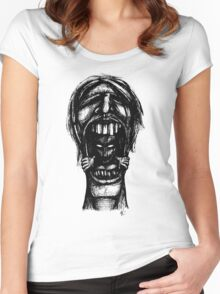 The Becoming Women's Fitted Scoop T-Shirt
