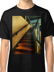 Going Up Classic T-Shirt
