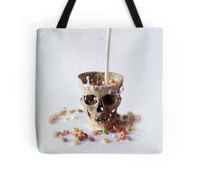 Cereal Killer Tote Bag