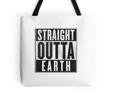 straight outta compton Tote Bag