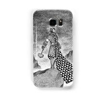 Thor Samsung Galaxy Case/Skin