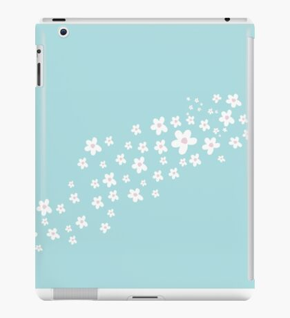 Flower Blossoms iPad Case/Skin