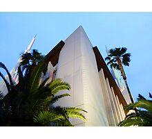 Las Vegas LDS Temple Photographic Print