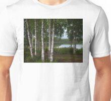 Sylvan Hideaway Unisex T-Shirt