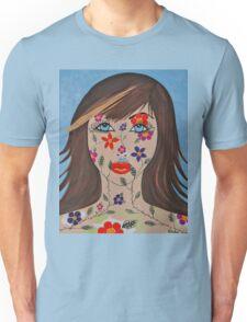 Zahir Unisex T-Shirt