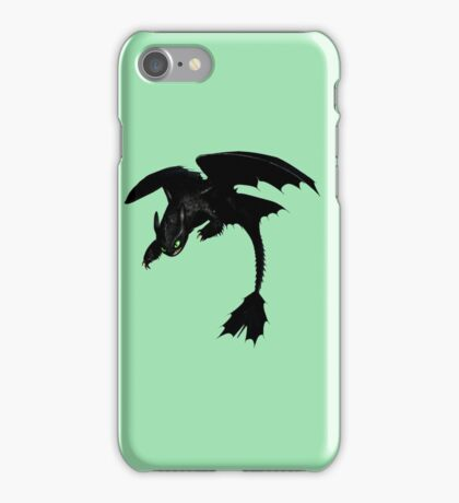 How To Train Your Dragon 4 iPhone Case/Skin