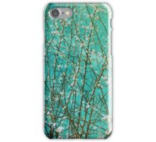 Spring Trees iPhone Case/Skin