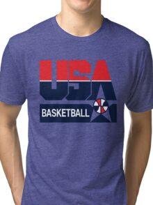 USA Basketball 1992 Dream Team Tri-blend T-Shirt