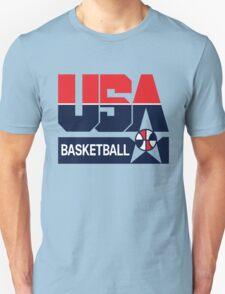 USA Basketball 1992 Dream Team T-Shirt
