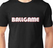Ball Game Hitman Holla Unisex T-Shirt