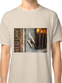 Lower East Side Summer #1 Classic T-Shirt