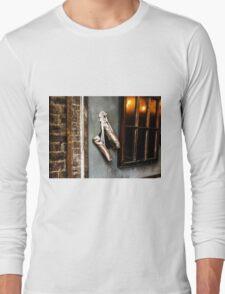 Lower East Side Summer #1 Long Sleeve T-Shirt