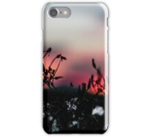 Seattle Cotton (small town) iPhone Case/Skin