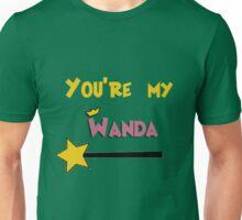You're my Wanda Unisex T-Shirt