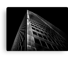 Commerce Court West No 199 Bay St Toronto Canada 2 Canvas Print