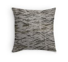 Printed rope Throw Pillow