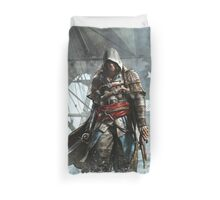 Assassins Creed 4 - Black Flag Duvet Cover