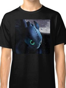 How To Train Your Dragon 5 Classic T-Shirt