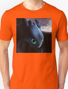 How To Train Your Dragon 5 Unisex T-Shirt