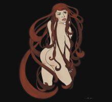 Rapunzel by Asia Barsoski