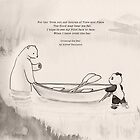 Bear Me Far by Panda And Polar Bear
