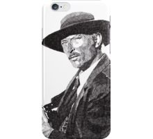 Lee iPhone Case/Skin