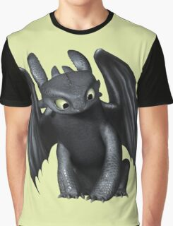 How To Train Your Dragon 6 Graphic T-Shirt