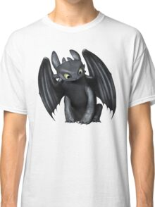 How To Train Your Dragon 6 Classic T-Shirt