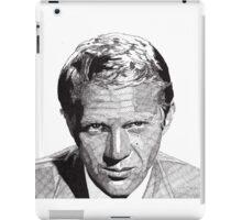 Steve iPad Case/Skin