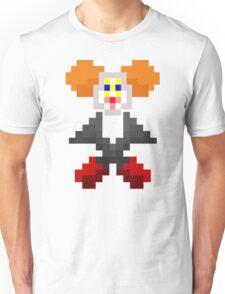 SS13: Clown & Crosshorns  Unisex T-Shirt